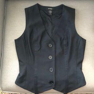 EXPRESS Women's vest size S